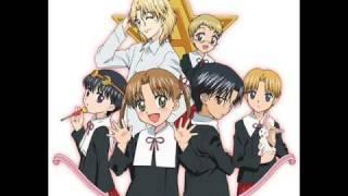 Gakuen Alice OST Download LInk