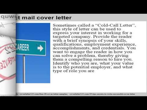 Top 7 Financial Accountant Cover Letter Samples
