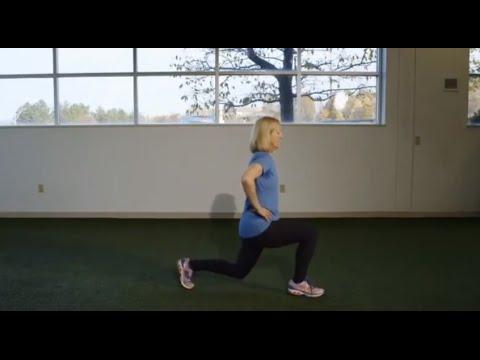 4 Quick Exercise Warm-Ups