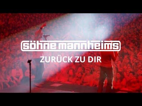 Söhne Mannheims - Zurück zu dir [Official Video]