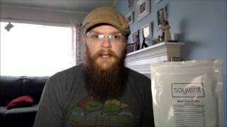 Eating nothing but Soylent for 30 days - End of one month of eating Soylent 1.5