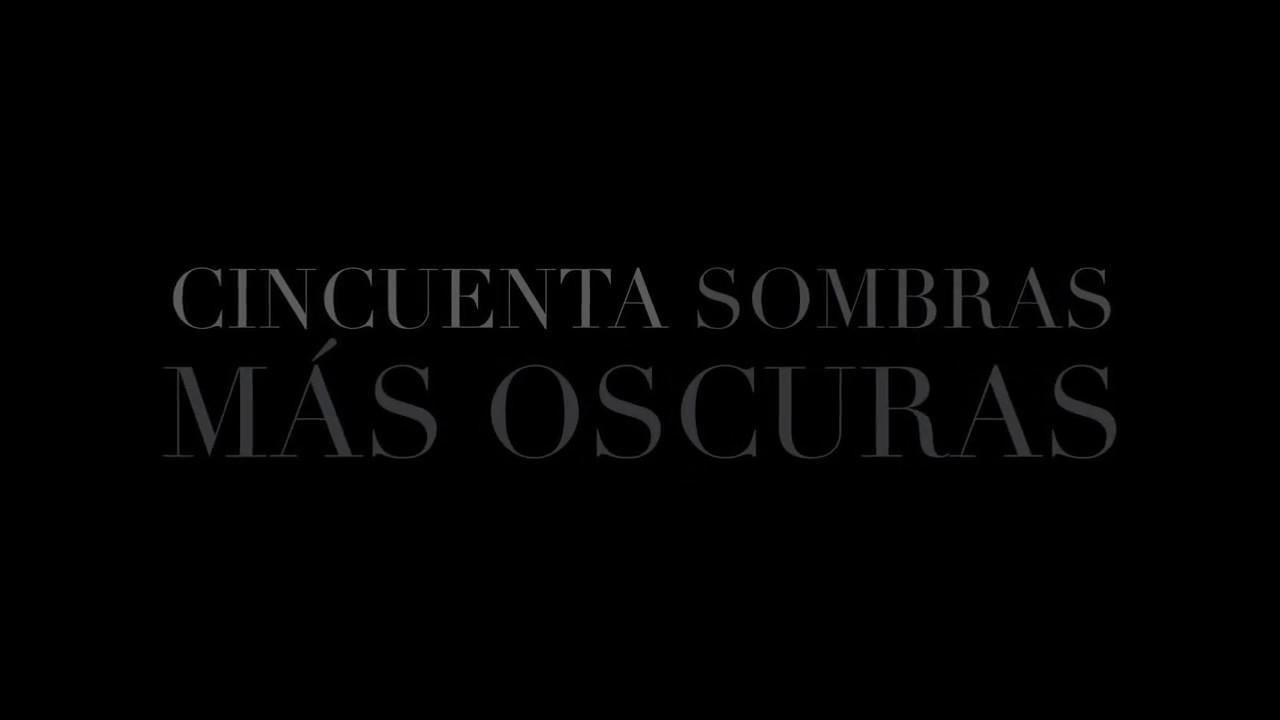Sombras de black latino 50 online Cincuenta sombras