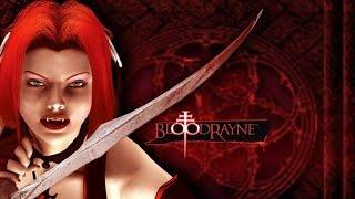 BloodRayne (PS2/GC/Xbox/PC) - recenzja