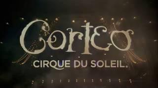 Cirque du Soleil: Corteo au Centre Vidéotron