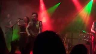 Metusa - Are Ye Sleeping Maggie (Ritterspiele Horb 2014)