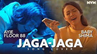 Download lagu Ayie Floor 88 & Baby Shima - Jaga-Jaga (Cover)