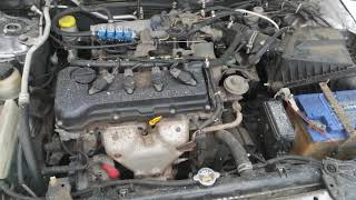 Nissan Wingroad 1999 г.