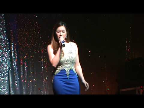 Angeline Quinto Birit Queen Live @ The Terrace On the Park  (Playlists - Concerts for more)