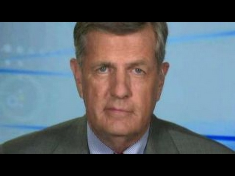 Brit Hume: Whole Trump order matter is SCOTUS-bound