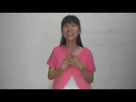 Denly Tan - Sahabat (Sebuah Lagu Yang Diadaptasi Dari Puisi Karya Kevin Lee)