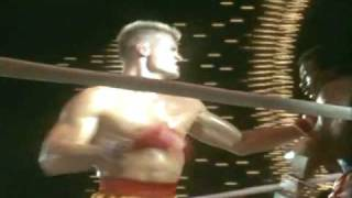 Robert Tepper - No Easy Way Out (Rocky IV)
