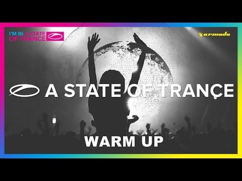 Armin van Buuren (warm-up set) - Live @ A State Of Trance 750, Mainstage (Utrecht) - 27.02.2016