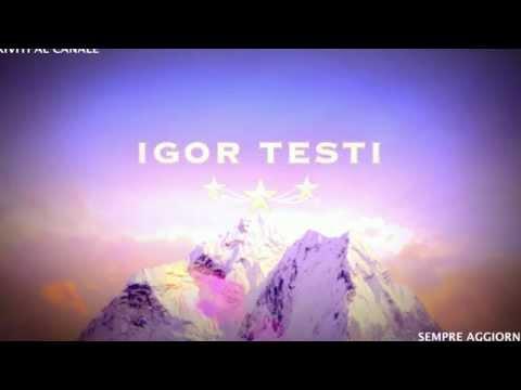 Nesli - Buona fortuna amore (LYRICS/TESTO)
