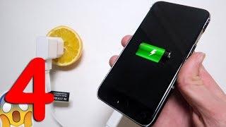 TRUCCHI IMPOSSIBILI X IPHONE E SMARTPHONE FUNZIONERANNO