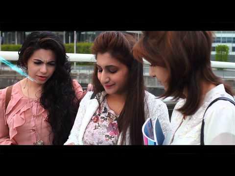 Talia Tel Telecom TV advert