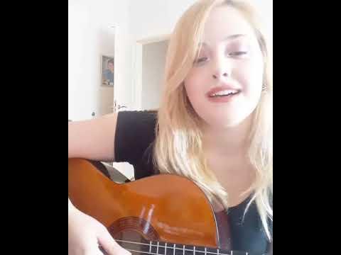 Amatör - İçime Atıyorum Aşk Ölüyorum Galiba Gitarla