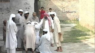 Hazrat Moulana Khan Muhammad Sahib