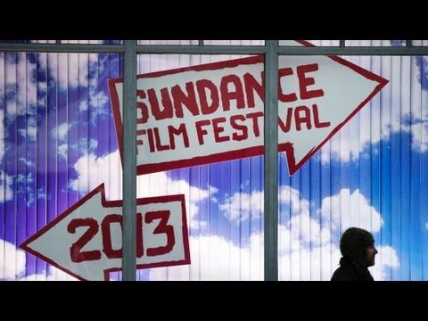 Sundance 2013 Special Ep.2: The Crash Reel, Twenty Feet From Stardom, Pandora's Promise, Dirty Wars