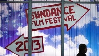 Sundance 2013 Special Ep.2: The Crash Reel, Twenty Feet From Stardom, Pandora