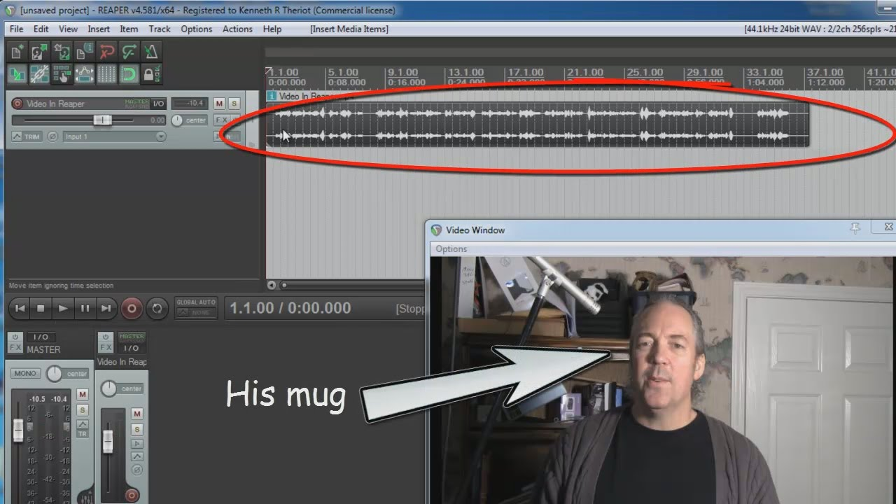 How to edit video at home 60