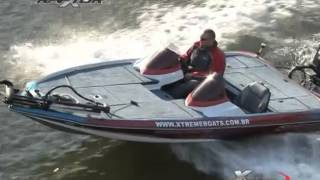 XRaptor da Xtreme Boats, o Barco que é O BICHO!