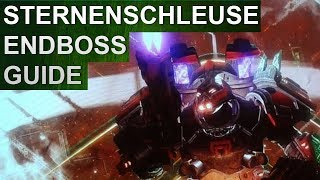 Destiny 2: Sternenschleuse Endboss Val Ca'uor / Guide Teil 3 (Deutsch/German)