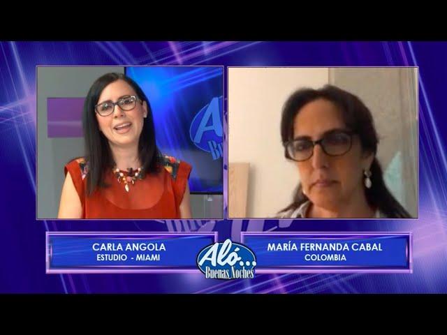 Guerrilleros libres y Uribe preso - Aló Buenas Noches | EVTV | 08/04/20 Seg 5
