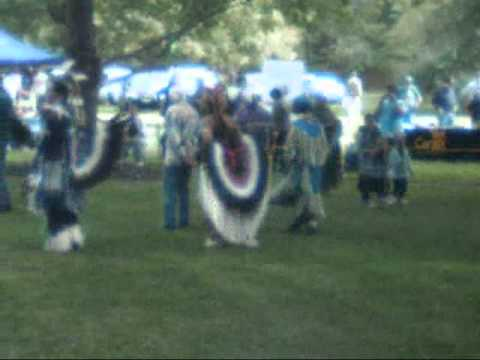 Ramapough Homecoming and Unity Celebration_0001.wmv
