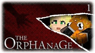 Minecraft The Orphanage - El susto de LadyBoss