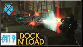 XCOM: War Within - Live and Impossible S2 #119: Dock N