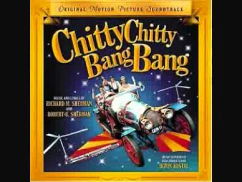 Chitty Chitty Bang Bang 10 - Posh!