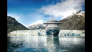 Celebrate 50 Years of Adventure in Alaska with Princess
