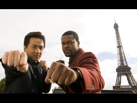 Rush Hour 4 - Teaser Trailer OFFICIAL | HD 2017 Parody