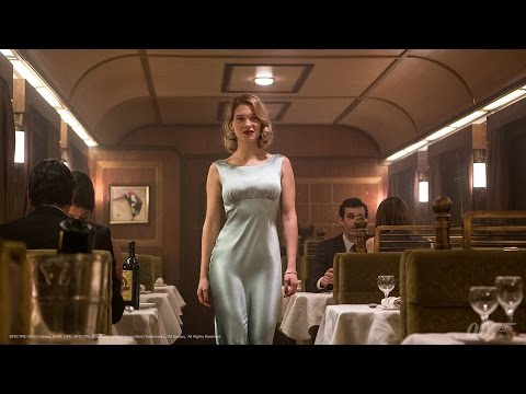 The Bond Women of SPECTRE