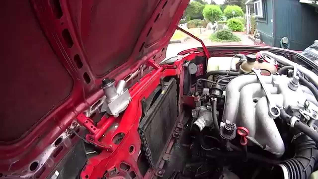 Bmw 325i Power Steering Pump Location