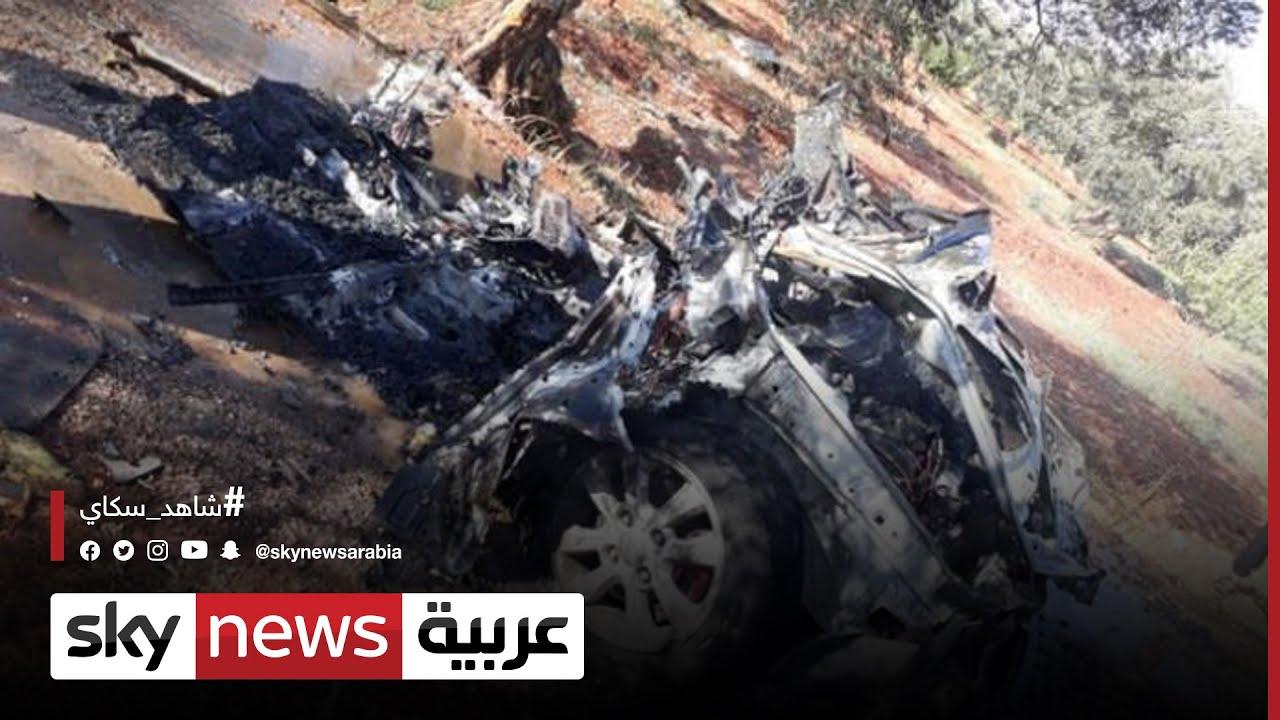 سوريا: البنتاغون يعلن استهداف مسؤول في تنظيم -القاعدة- في إدلب  - نشر قبل 2 ساعة
