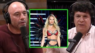Joe Rogan and Eric Weinstein on the Victoria's Secret Transgender Model Controversy