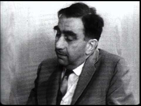 Edward Teller on Project Plowshare