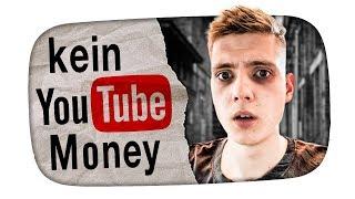 YOUTUBE enzieht mir PARTNERSCHAFT! KEIN GELD mehr mit KUCHENTV - Kuchen Talks #397