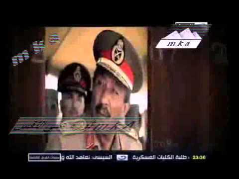راى الرئيس انوار السادات فى صدام حسين ثورة على النفس m k a