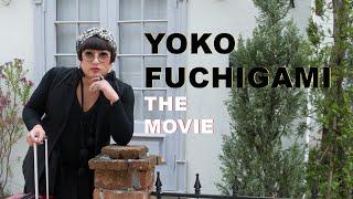 ロバート秋山のクリエイターズ・ファイル 「YOKO FUCHIGAMI THE MOVIE ~ROOTS OF YOKO~」
