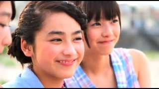 おはガールちゅ!ちゅ!ちゅ! 4枚目のNEWシングル 「夏サンキュ!!!」好評...