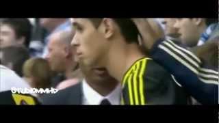 Oscar de Marcos 2012/2013 Chelsea