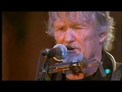 Kris Kristofferson - Loving Her Was Easier