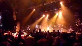 Biohazard - Love Denied - Live @ Persistence Tour 2009, Wien