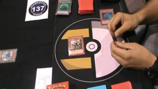September 2012 San Jose Regional Six Samurai Vs Elemental Hero Deck