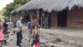 【マラウィFW2015】 マラウィで過ごした日々-オープニング映像なし