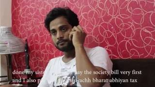 WILL YOU UNDERSTAND Latest Short film 2016 Swachh Bharat Abhiyan nfdc clean india - Green india