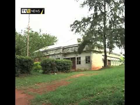 Africarts   Igbo Ukwu Museum {A}