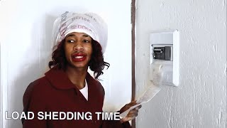 Download Lasizwe Dambuza Comedy - How Eskom Does Load Shedding In South Africa - Lasizwe Dambuza